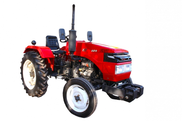 Tractor First 220